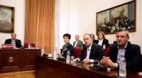 Εξεταστική Επιτροπή της Βουλής που διερευνά τα σκάνδαλα στον χώρο της Υγείας