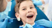 Δωρεάν Οδοντιατρική Φροντίδα (πρόληψη και θεραπεία) για τα παιδιά 6-12 ετών
