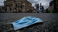 Διαδηλώσεις κατά της μάσκας: Ειδικοί καταρρίπτουν τρεις μύθους για τη χρήση τους