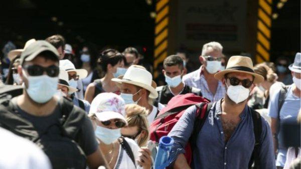 Μεταλλαγμένος κορωνοϊός: Εντοπίστηκαν 2 νέα κρούσματα – 26 στην Ελλάδα