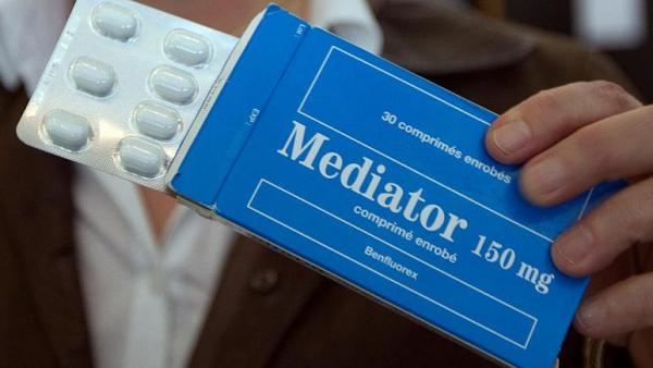Γαλλία: Στο εδώλιο το... χάπι αδυνατίσματος που ενοχοποιείται για χιλιάδες θανάτους