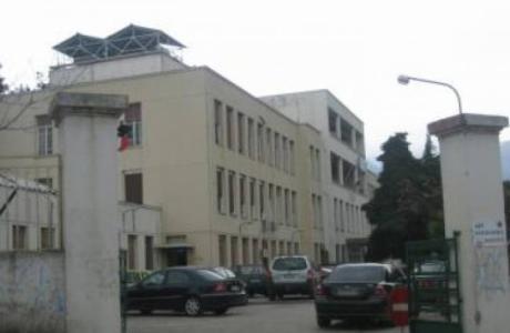 Μαραγκοπούλειο Στρατιωτικό Νοσοκοµείο Πατρών, το οποίο ήταν γνωστό µε την ονοµασία «409 Στρατιωτικό Νοσοκοµείο»