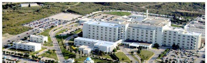 Σε… «πράσινη» εποχή περνάνε το ΠΓΝ Πατρών και τα νοσοκομεία Αιγίου και Πύργου- Τι σημαίνει γι' ασθενείς κι εργαζόμενους