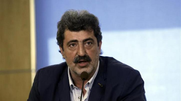 Π. Πολάκης: Από τις μεγαλύτερες νίκες μας η απόφαση του ΣτΕ (ηχητικό)