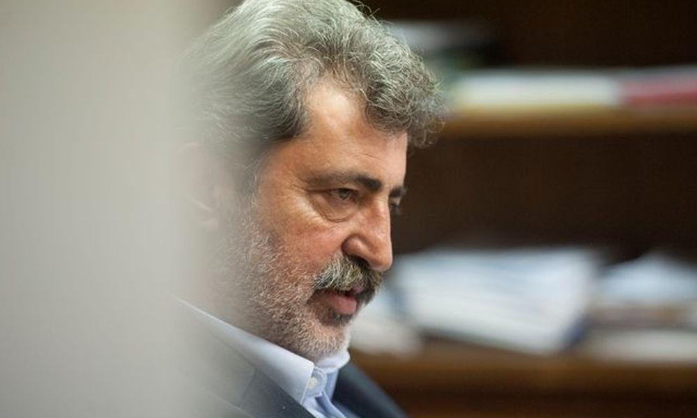 Νομοθετική διάταξη για οριστική επίλυση του θέματος των επικουρικών στο ΕΣΥ προωθεί άμεσα ο Παύλος Πολάκης στη Βουλή