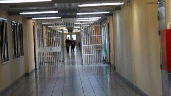 Φυλακές