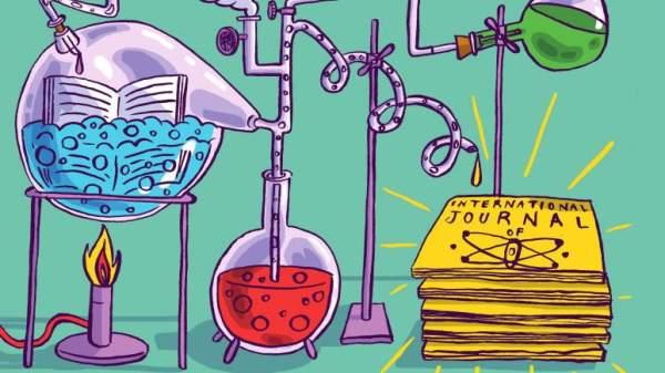 Οι χρυσές μπίζνες των επιστημονικών δημοσιεύσεων