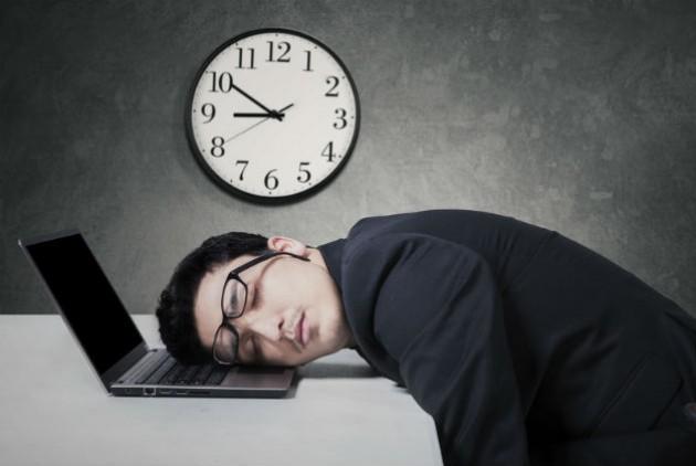 Ο ύπνος του Σαββατοκύριακου... σώζει ζωές