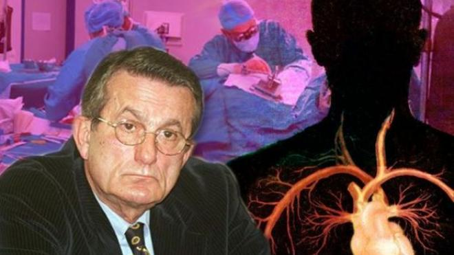 """Όταν η Πάτρα έχασε την ευκαιρία να αποκτήσει καρδιοχειρουργική κλινική- Το """"όχι"""" στον Παναγιώτη Σπύρου που ακόμη... πληρώνουμε"""