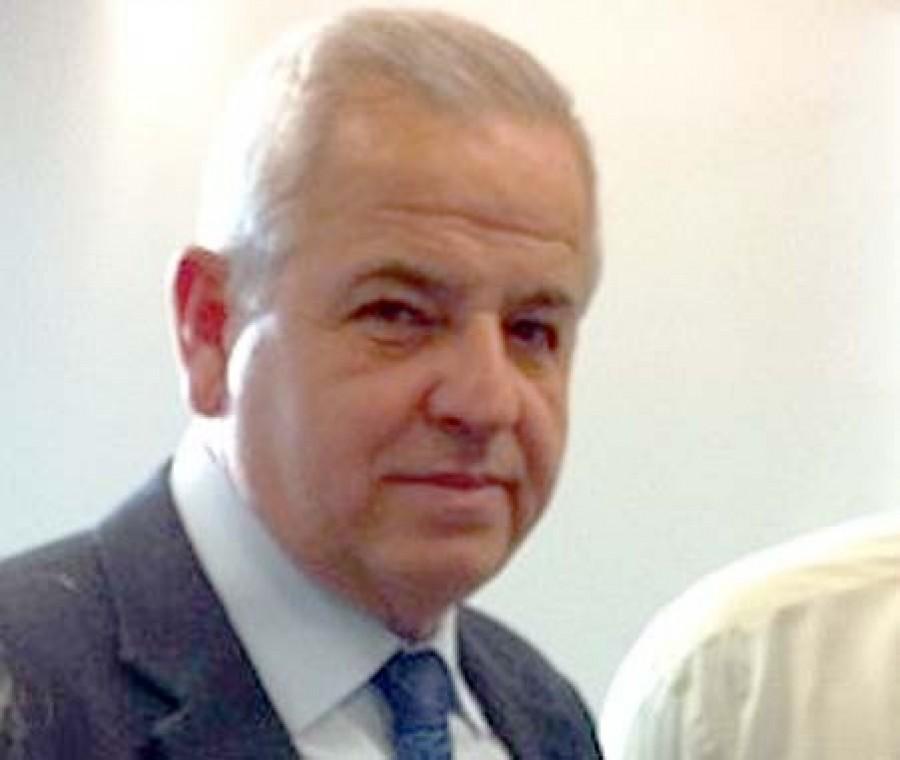 Μεταβατικός πρόεδρος του Πανελληνίου Ιατρικού Συλλόγου (ΠΙΣ) ο Αναστάσιος Βασιάδης