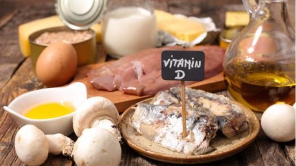 Βιταμίνη D: Ποιες είναι οι καλύτερες τροφές