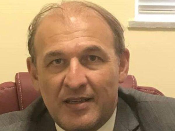 Αναστολή επαγγέλματος στον αντιεμβολιαστή γιατρό Φαίδωνα Βόβολη