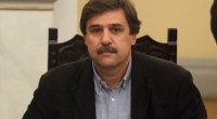 O τομεάρχης Υγείας του ΣΥΡΙΖΑ,, Ανδρέας Ξανθός