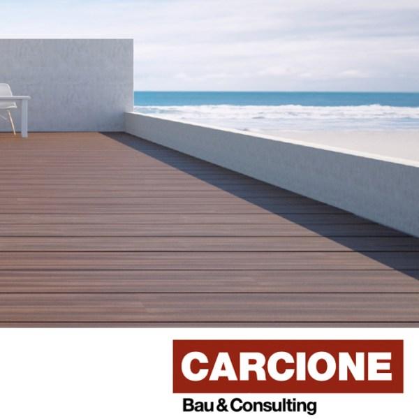 Carcione Bau & Consulting.