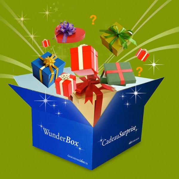 Wunderbox
