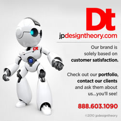 Design Theory Logo