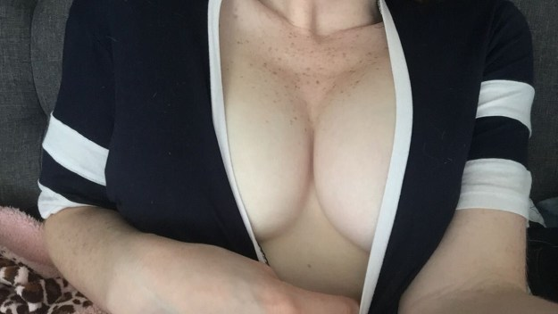 Abigale Mandler Leaked Nudes and Blowjob VIDEO