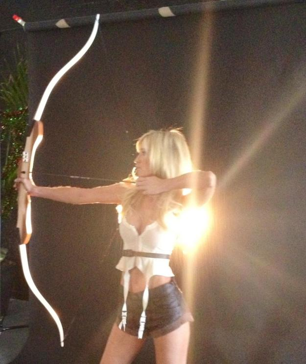 Julie Kicklighter Nude Leaked