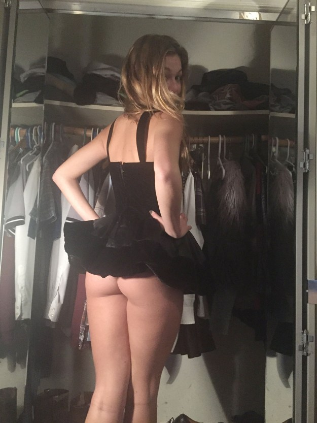 Lili Simmons nude photos leaked The Fappening