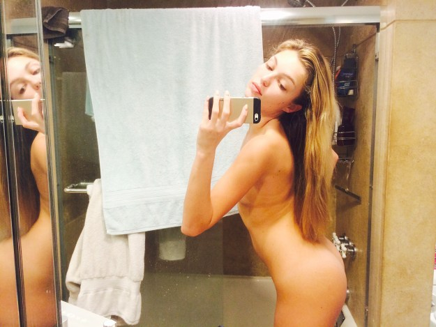 Lili Simmons nude leaked photos The Fappening