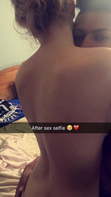 Sophie Mae Leyssens Leaked Fappening