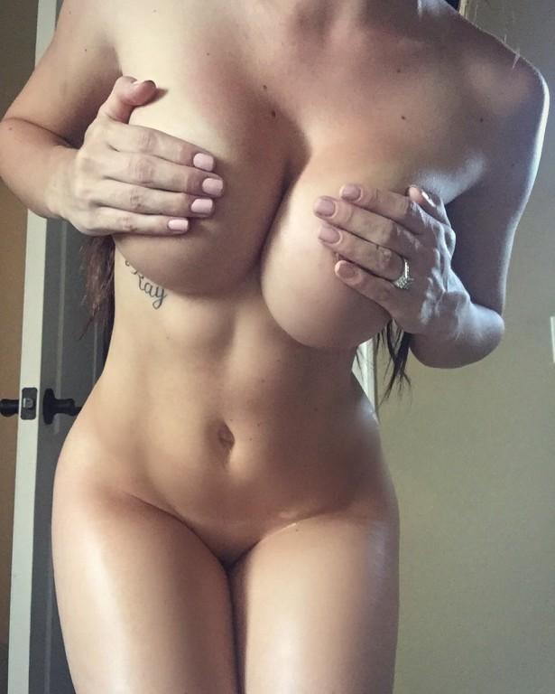 Leaked Allison Parker Nude Rubbing Clit Video