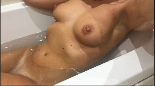 Beth Spiby Leaked Nude Photos