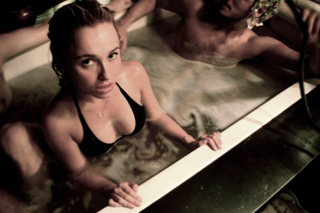 Nashville star Hayden Panettiere nude pussy closeup iCloud photos leaked The Fappening