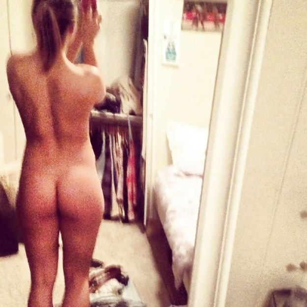 Nora Mork nude leaked private photos the fappening