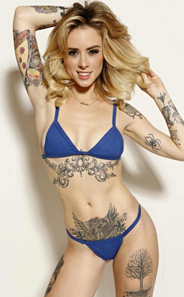 Alysha Nett Leaked Camwhoring Nudes