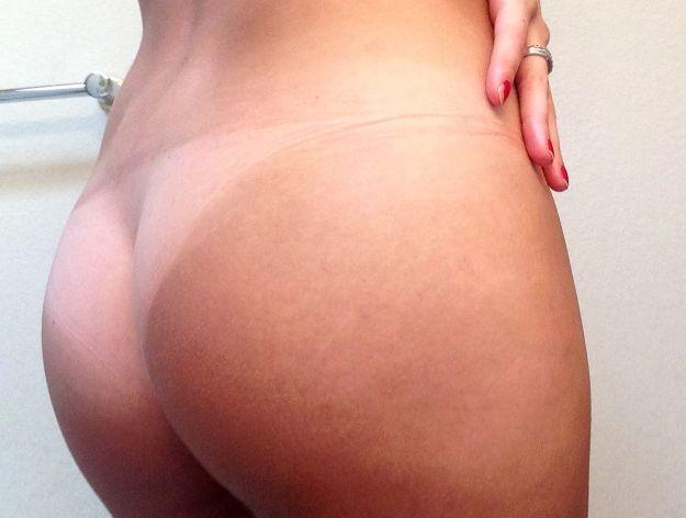 Actress Erin Cummings Nude Leaked Selfies