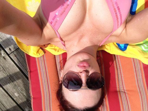 WWE Maria Kanellis naked
