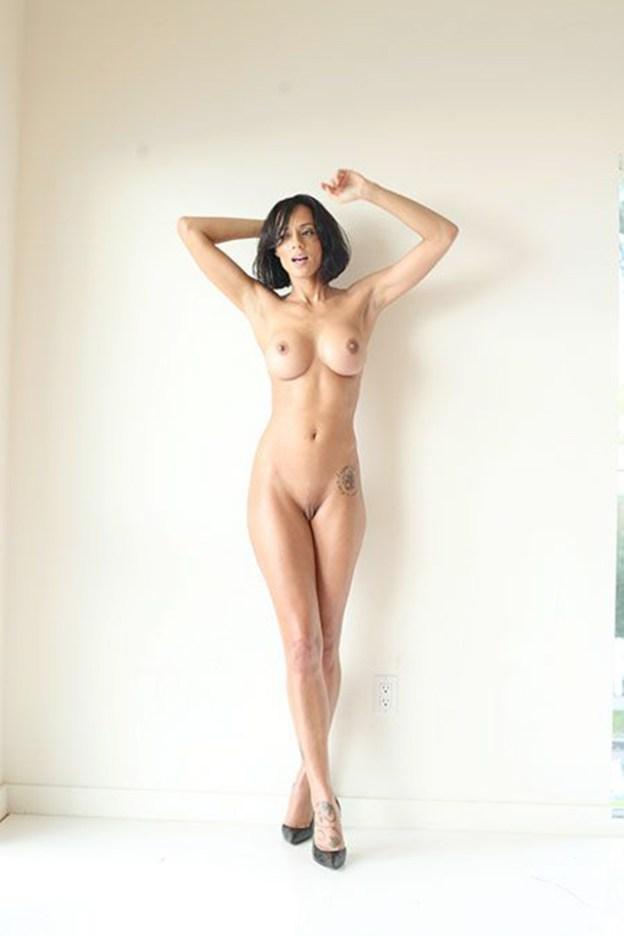 Tameka Jacobs Nude Photo Shoot