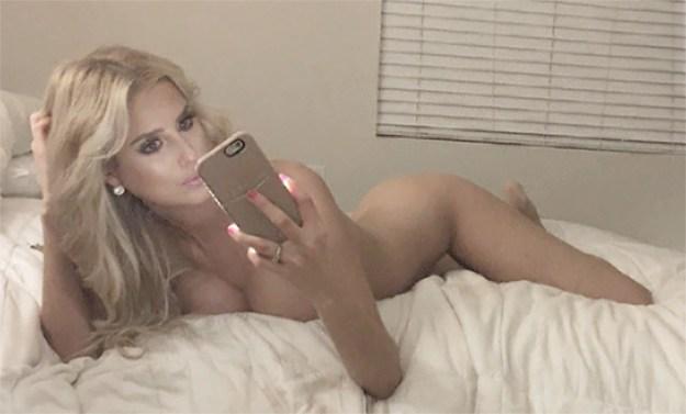 Emma Hernan Leaked Nude Videos and Selfies
