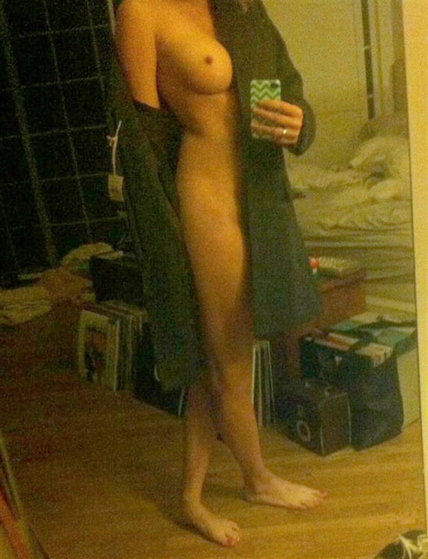 Captain Marvel star Brie Larson leaked nude iCloud photos The Fappening