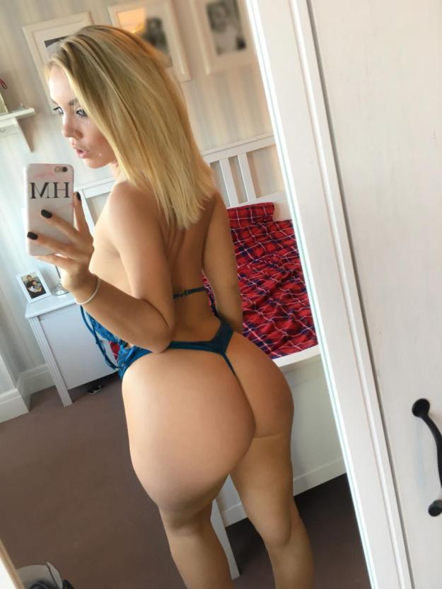 BBPRO Hannah Martin Nude Leaked Private Photos The Fappening