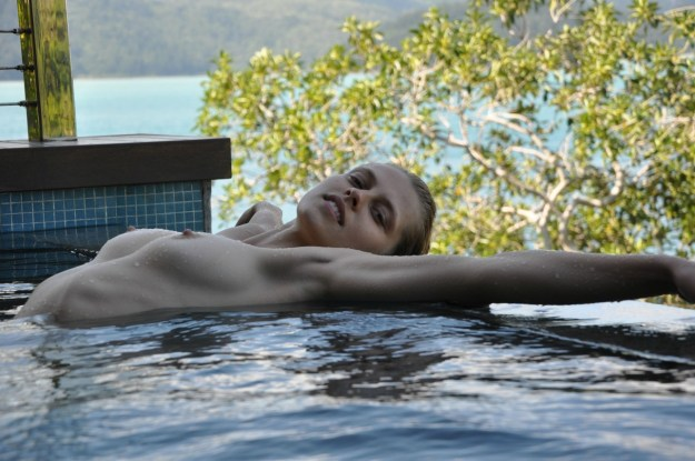 A Discovery of Witches star Teresa Palmer Nude Leaked The Fappening iCloud Photos