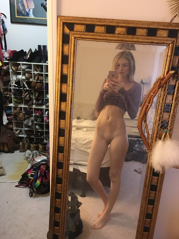 Chanel Christian Gray nude leaked sex photos fucking and sucking cock The Fappening