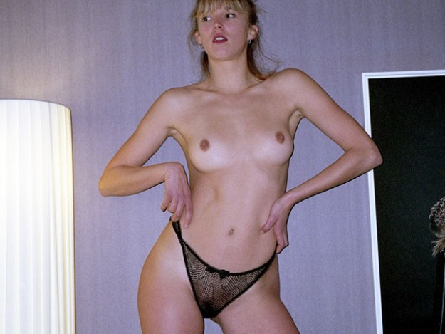 French model Louise Ropagnol nude photos leaked The Fappening