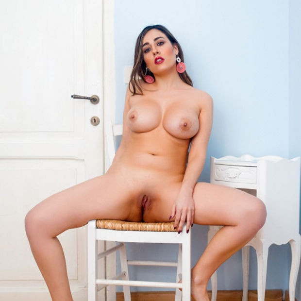 Paola Saulino Nude Photos and Blowjob Video Leaked The Fappening 2018