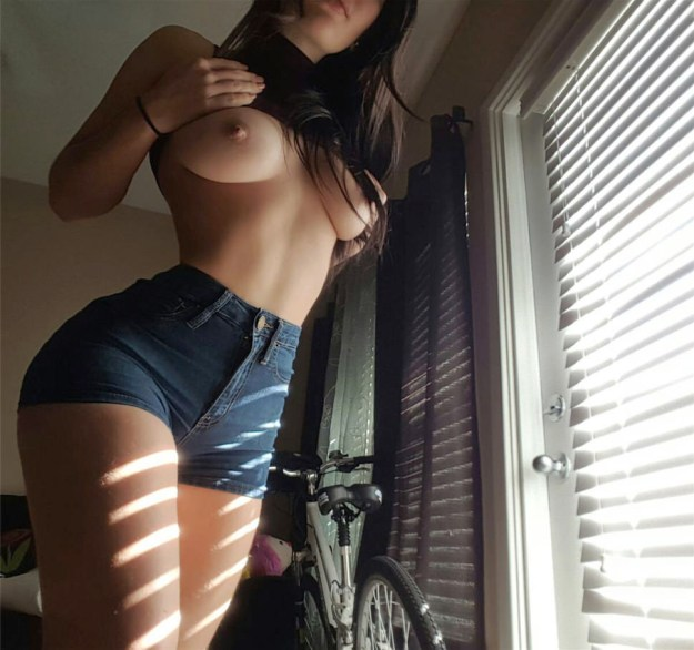 Genesis Lopez Fitness Nude SnapChat Photos Leaked The Fappening