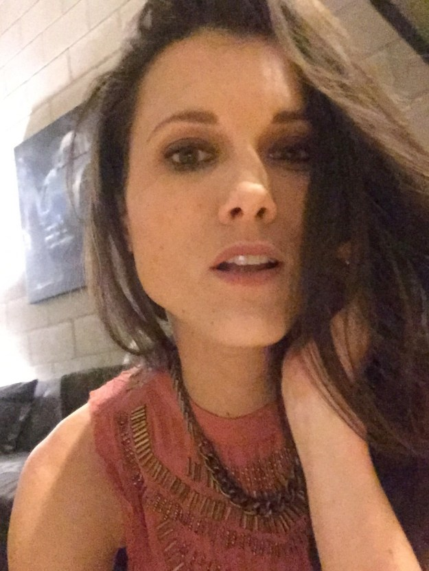 Actress Dana Workman leaked nude selfies The Fappening 2018