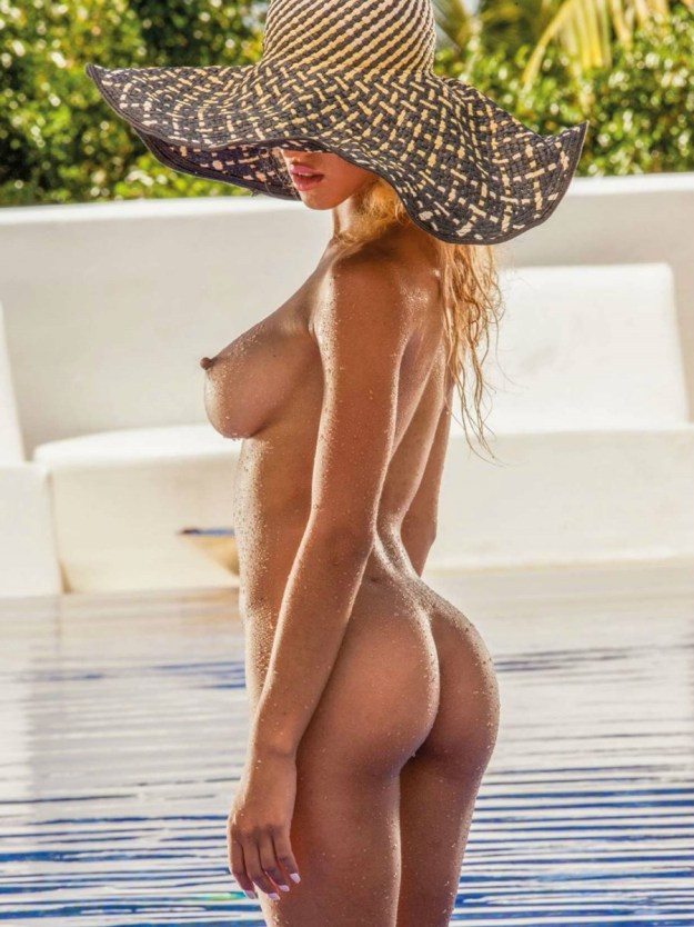 Playmate Stormi Maya nude photos leaked The Fappening 2018