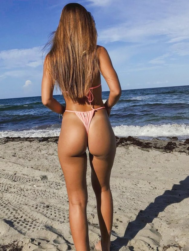 Instagram star Nicky Gile nude selfies leaked The Fappening 2019