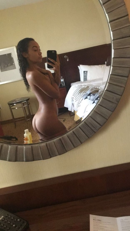 Leigh-Anne Pinnock nude photos leaked