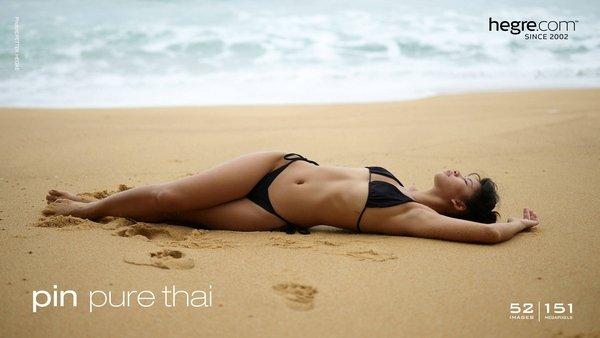Hegre-Art – Pin – Pure Thai