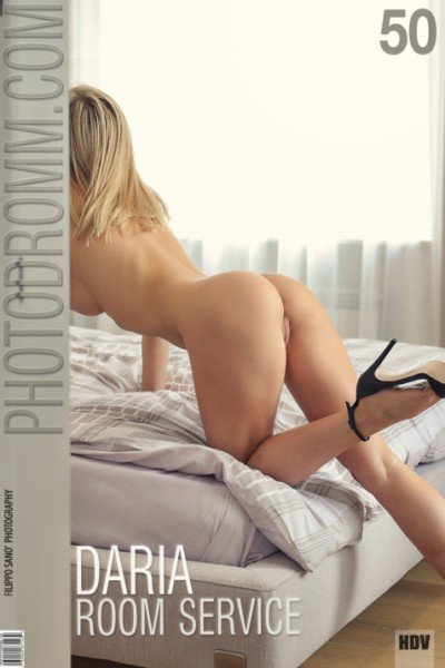 PhotoDromm – Darya – Room Service