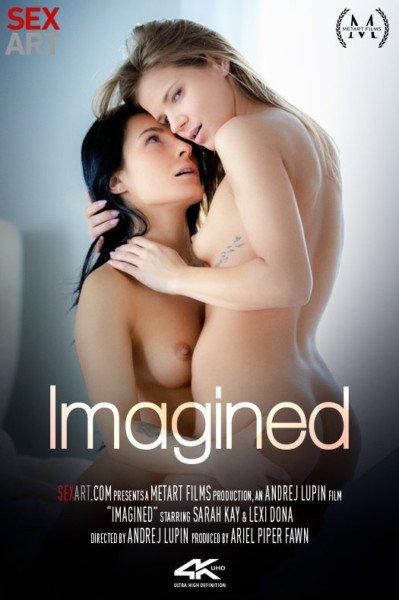 SexArt – Lexi Dona & Sarah Kay – Imagined