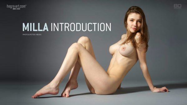 Hegre-Art – Milla – Introduction