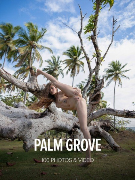 Watch4Beauty – Irene Rouse – Palm Grove 22/01/2020